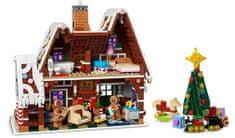 LEGO Creator Expert 10267 Perníková chaloupka