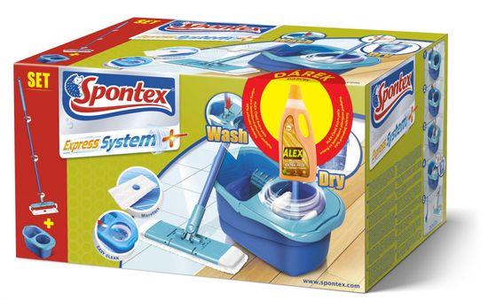 Spontex SPX Express system+ ALEX PLAM2