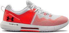 Under Armour dámská běžecká obuv W Hovr Rise (3022208-106) 37,5 oranžová/šedá