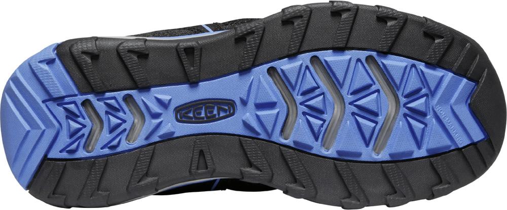 KEEN dívčí obuv Terradora II Sport Y 1022645 37 černá