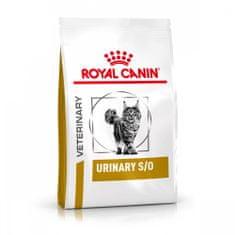 Royal Canin hrana za mačke VD Urinary S/O LP 34, 7 kg
