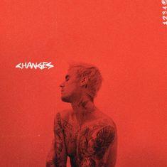 Bieber Justin: Changes - CD