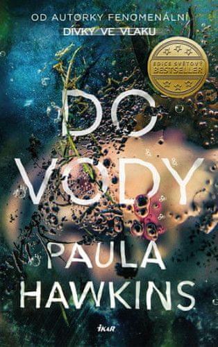 Paula Hawkins: Do vody