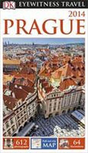 Prague 2014 - DK Eyewitness Travel Guide