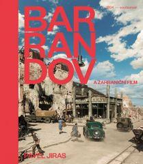 Pavel Jiras: BARRANDOV - Zahraniční filmy