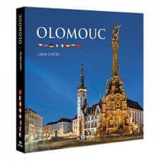 Libor Sváček: Olomouc - velká / vícejazyčná