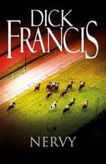 Dick Francis: Nervy
