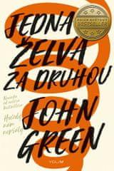John Green: Jedna želva za druhou