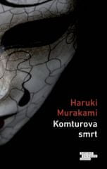 Haruki Murakami: Komturova smrt