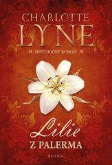 Charlotte Lyneová: Lilie z Palerma