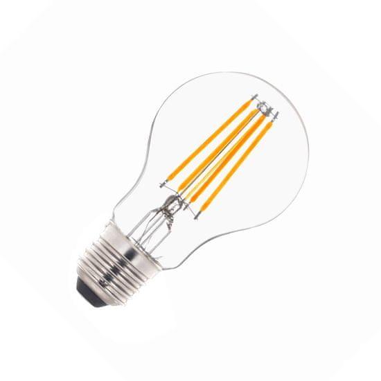 BIG WHITE BIG WHITE LED žiarovka A60, E27, 2700K 280 °, 7W, switch dim 1002127