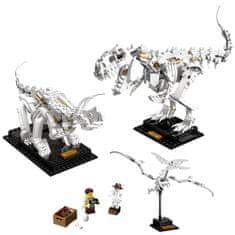 Ideas 21320 Dinosauří fosilie