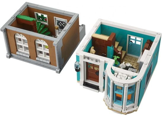 LEGO Creator 10270 Knjigarna