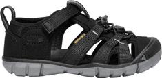 KEEN dětské sandály Seacamp II CNX K 1020670 24 černá