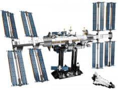 Ideas 21321 Mezinárodní vesmírná stanice