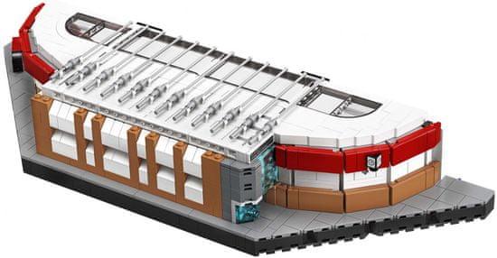 LEGO Creator 10272 Old Trafford - Manchester United - Odprta embalaža