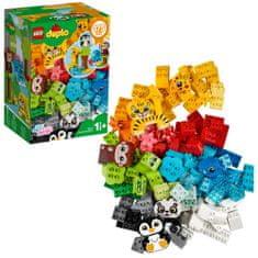 LEGO DUPLO® 10934 Állatkák - Kreatív készlet