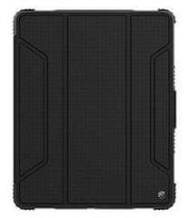 Nillkin Bumper Protective Speed Case pro iPad 10.2, čierna (2449725)
