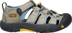 KEEN dětské sandály Newport H2 K 1022831 24 béžová