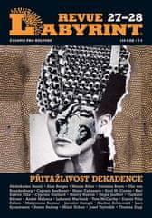 Kolektiv autorů: Labyrint Revue č. 27-28