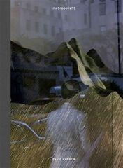 David Gaberle: Metropolight