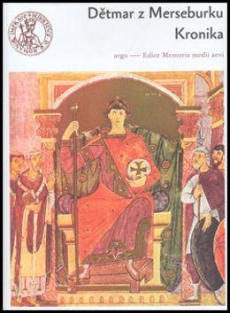 Dětmar z Merseburku: Kronika
