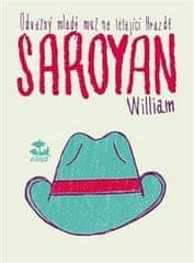 William Saroyan: Odvážný mladý muž na létající hrazdě