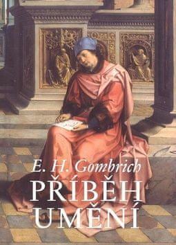 Ernst Hans Gombrich: Příběh umění