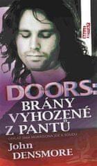 John Densmore: Doors: Brány vyhozené z pantů - Odkaz Jima Morrisona jde k soudu