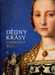 Umberto Eco: Dějiny krásy