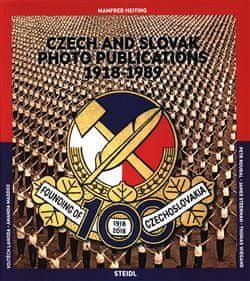 České a slovenské fotografické publikace, 1918 - 1989, Czech and Slovak Photo Publications