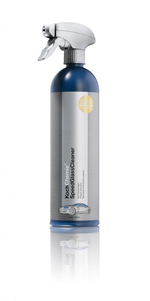 Koch Chemie Čistič oken a skel Koch Speedglasscleaner 750 ml s rozprašovačem (EG624)