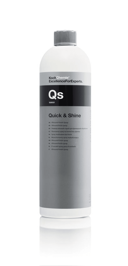 Koch Chemie Multifunkční čistič karoserie Koch Quick & Shine 1 l (EG518)