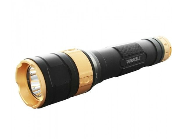 Duracell LED baterka DURACELL Tough MLT-100