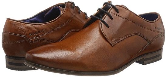 Bugatti Moški nizki čevlji 311420174100-6300