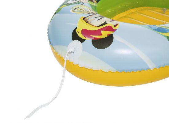 Bestway 91003 Napihljivi čoln Mickey Mouse / Minnie