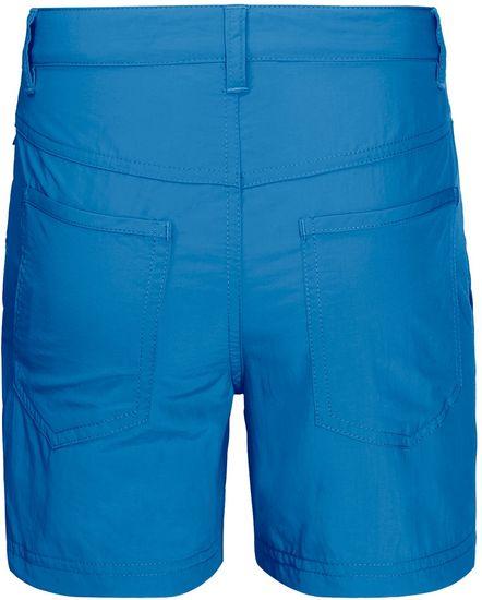 Jack Wolfskin Sun Shorts K fantovske kratke hlače