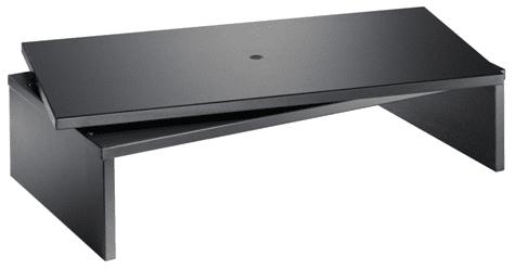 Meliconi 476400 SPACE LCD M Otočný podstavec pod TV
