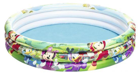 Bestway 91007 bazen Mickey Mouse/Minnie