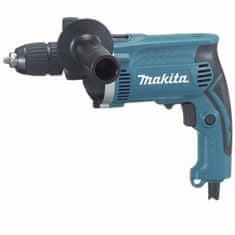 Makita  HP1631K příklepová vrtačka