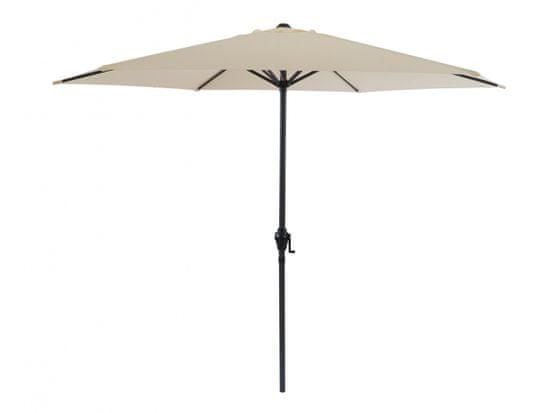 Cappa Garden Slunečník270 cm s kličkou