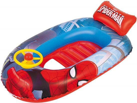 Bestway Łódka Spiderman