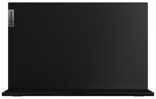 Lenovo ThinkVision M14 (61DDUAT6EU) - rozbaleno