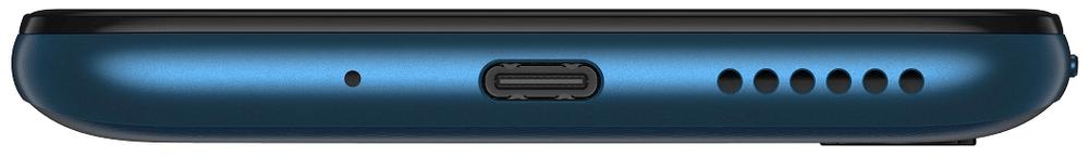 Motorola G8 Power, 4GB/64GB, Capri Blue - zánovní