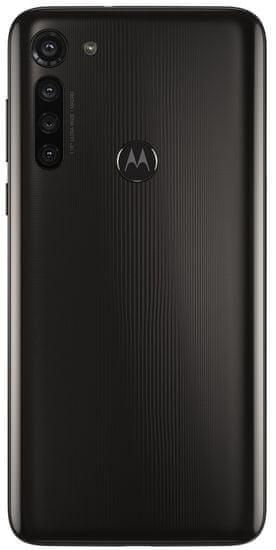 Motorola Moto G8 Power mobilni telefon 4GB/64GB, črn