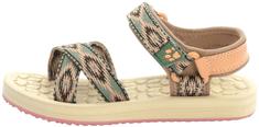 Jack Wolfskin sandale za djevojčice Zulu K, 38, bež