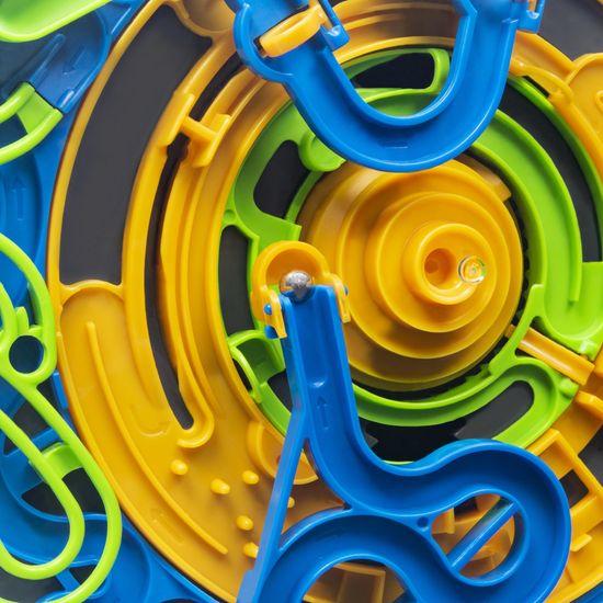 Spin Master Perplexus Revolucionarno gibanje