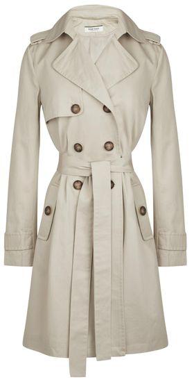 NAFNAF dámsky kabát MENK13 - zánovné