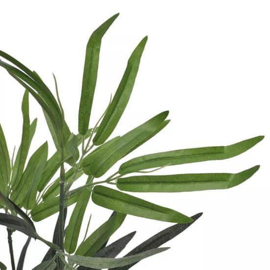 shumee Umetno Drevo Bambus v Loncu 80 cm