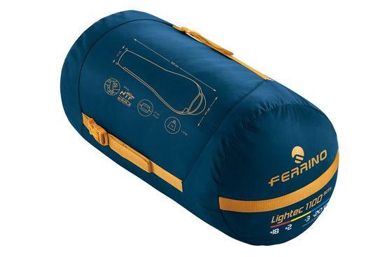 Ferrino Lightec 900 SQ 2020 - blue/left